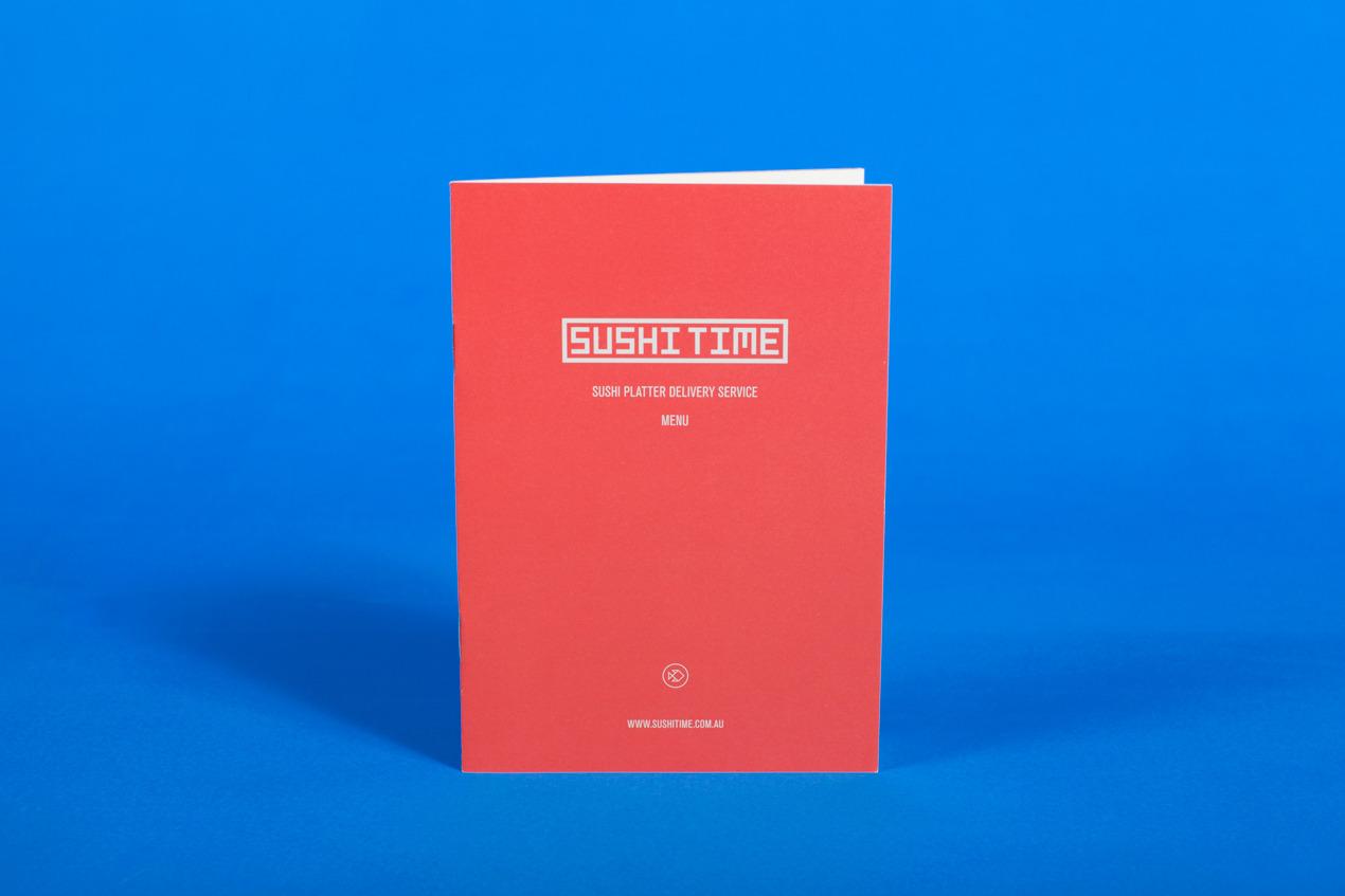 Sushitime - Studio Sammut