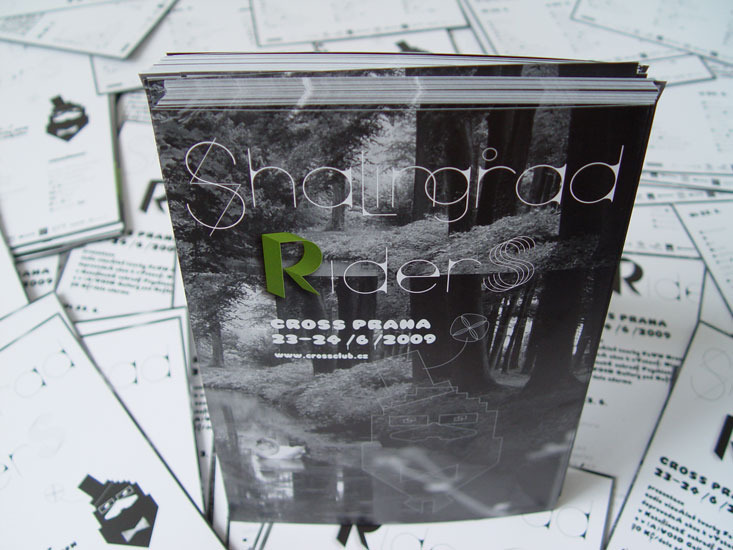 Anymade Studio: Shalingrad Raiders