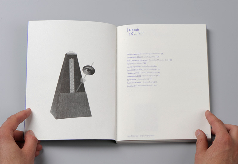 Anymade Studio: Concentus Moraviae