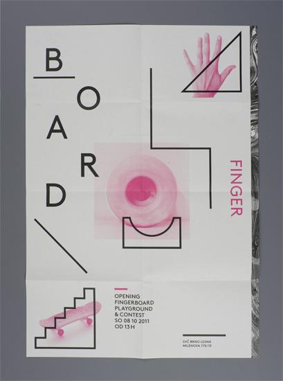 Anymade Studio: Finger Board