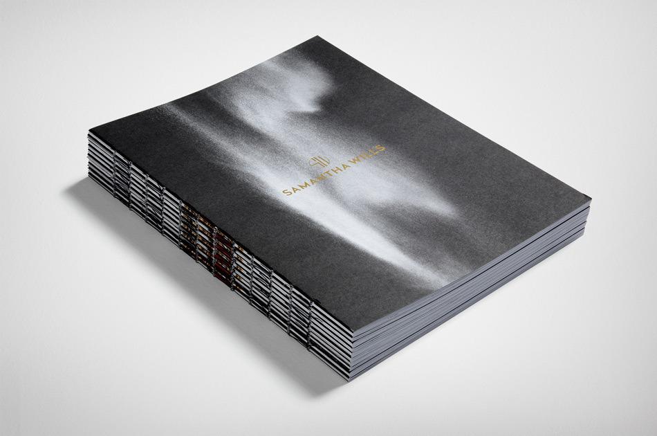 Fabio Ongarato Design | Samantha Wills A/W 2010