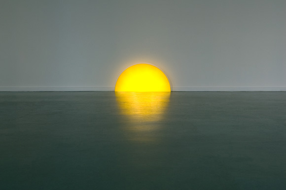 Skirting Board Sunset « Helmut Smits