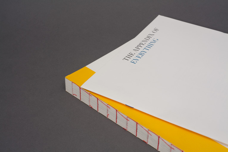 The Museum of Everything Book #4 | THIS IS Studio