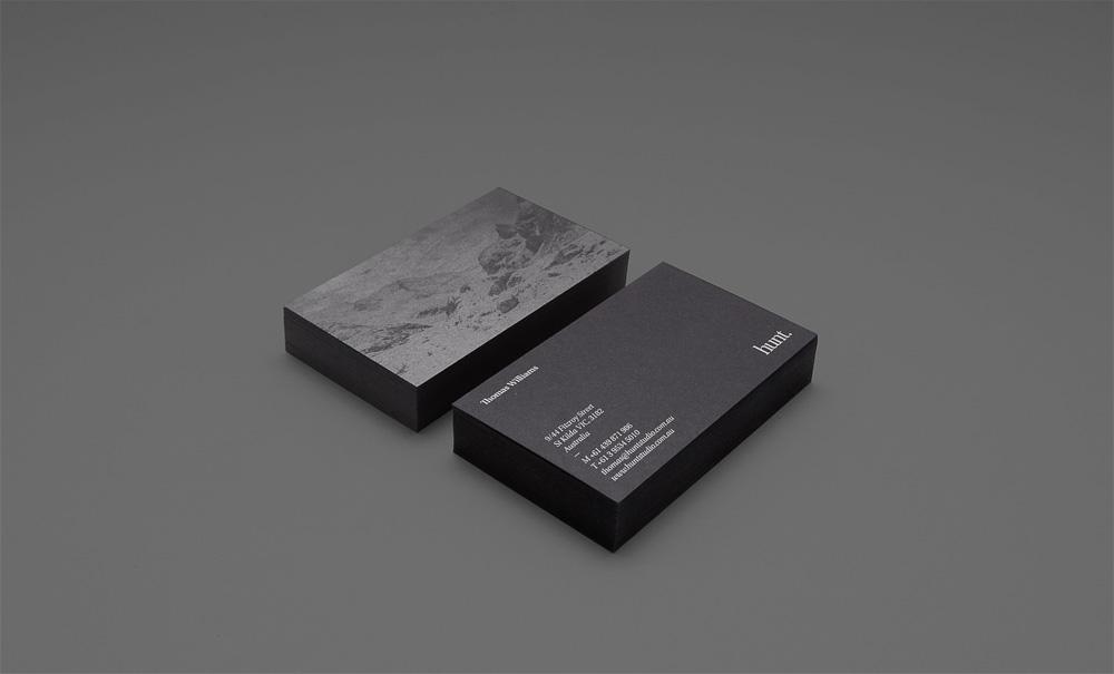 Hunt Studio : Hunt. | Multi-disciplinary design studio | Melbourne
