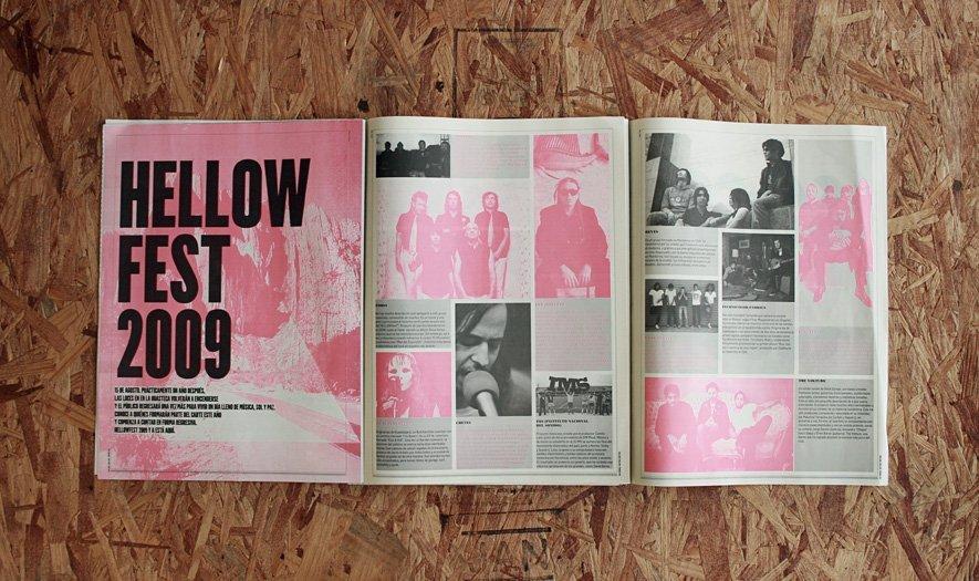 Hellow | Manifiesto Futura