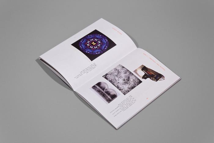 EWX : Somerset House - Joe Joiner