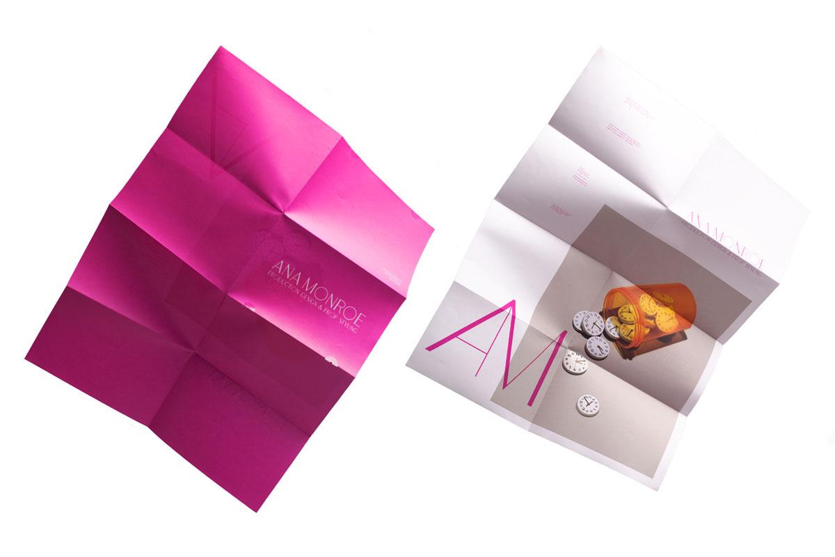 Ana Monroe Promotion | RoAndCo Studio