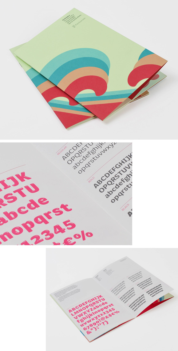 Brochures « Team Impression / Design-led Print Services and Production Management