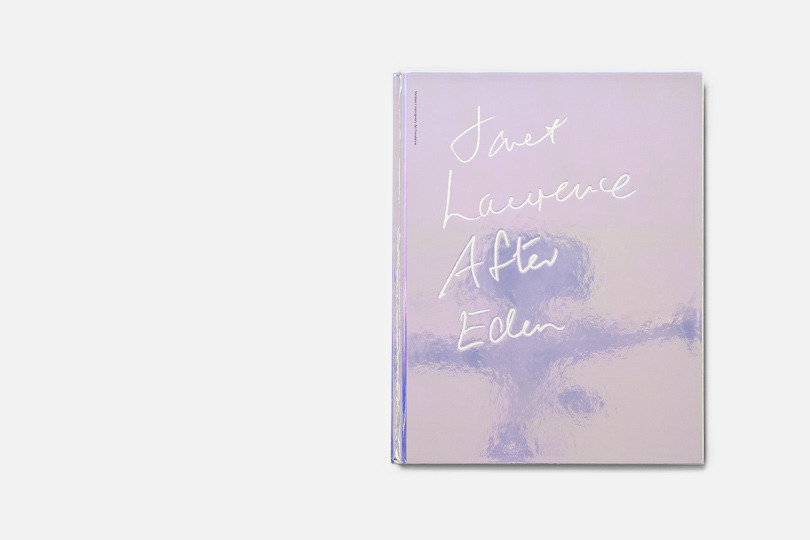 Mark Gowing Design | Publishing | Janet Laurence