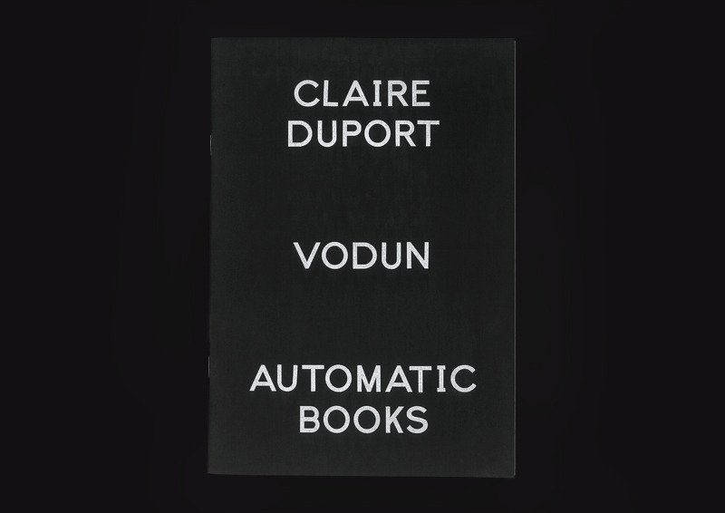 Automatic Books ⎯ Welcome