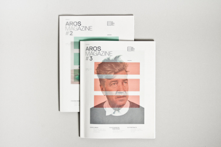 AROS | We are all in this together