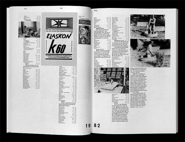 → W O R K : portfolio of Christian Lange