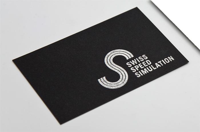 Swiss Speed Simulation - Resort – Grafiker, Webdesign, Grafik Design, Gestaltung, Atelier, Agentur, Zürich
