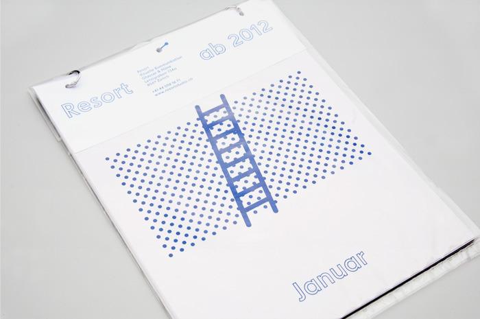 Resort Kalender 2012 - Resort