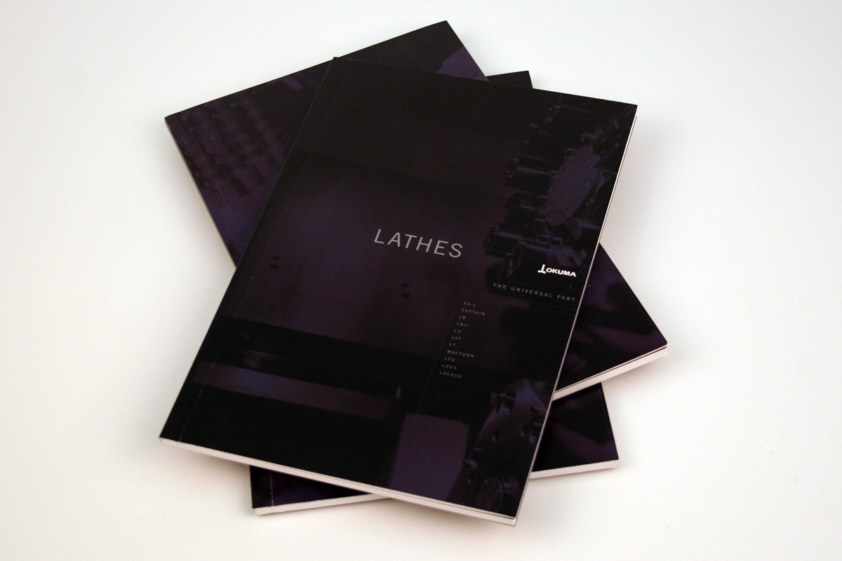 Matt Stevens // Creative Direction + Design - Portfolio - OkumaAmerica