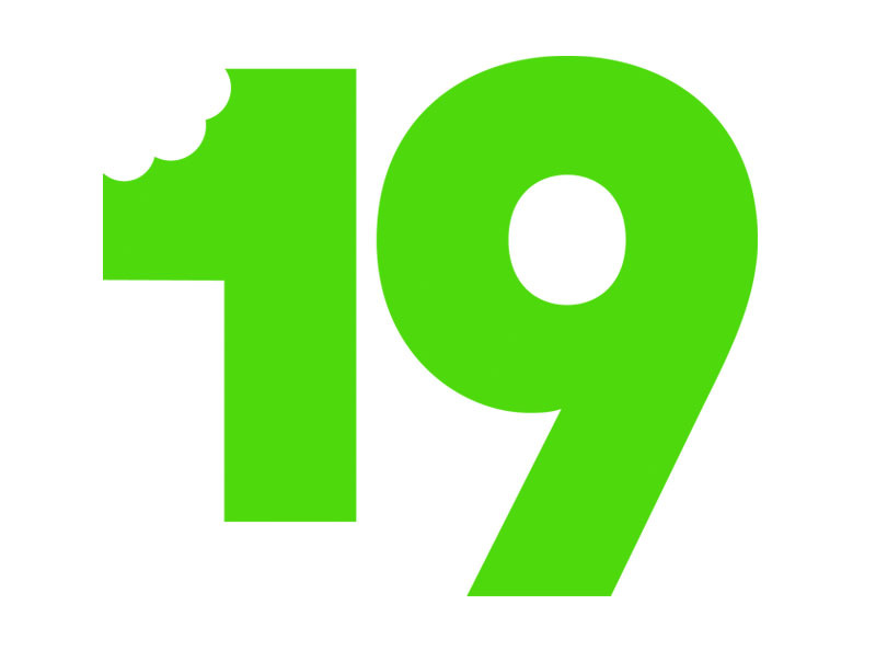 Green 19 | Aad