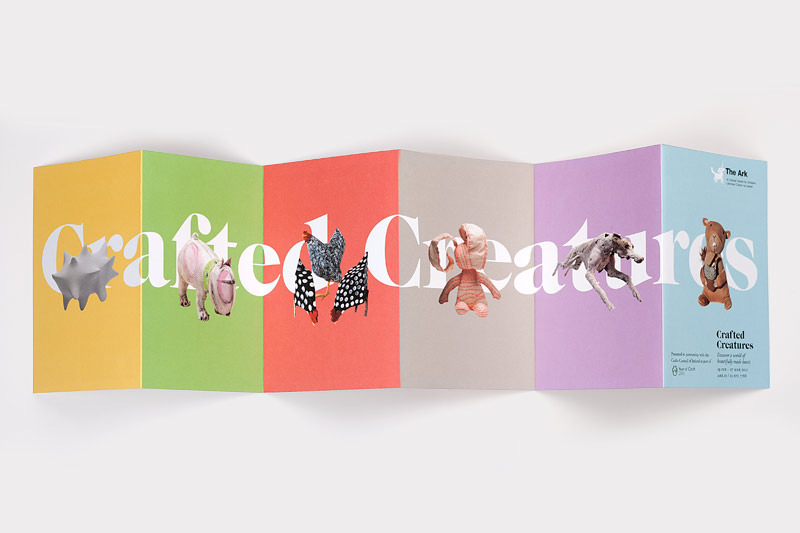 Ark – Crafted Creatures | Aad