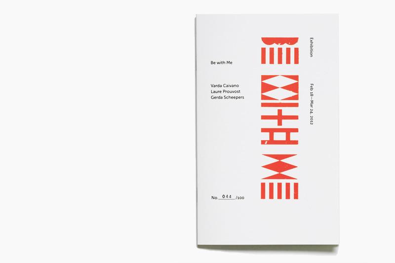 Bedow — Examples of Work — Publication, Peter Bergman
