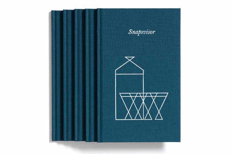 Bedow — Examples of Work — Book, Erik Penser Bankaktiebolag