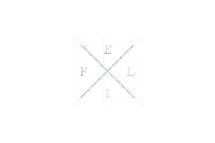 Felix Hagan Brand Identity | Salad Creative