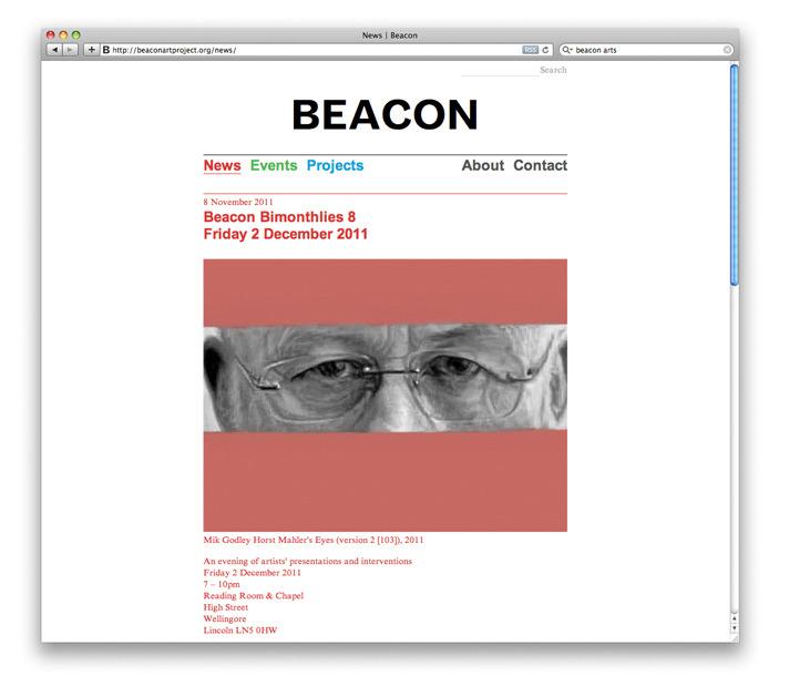 Fraser Muggeridge studio: Websites