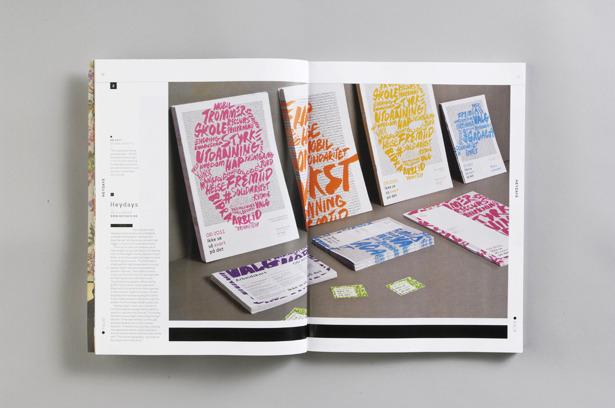 Computer Arts Collection: Typography   Blog   Computer Arts magazine