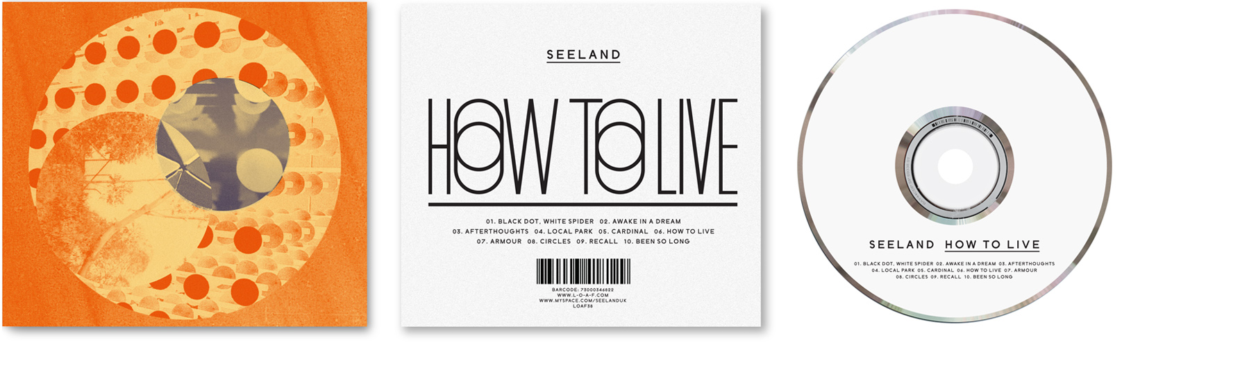 Non-Format - Seeland – How To Live