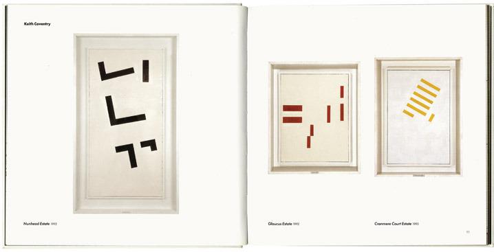Fraser Muggeridge studio: Group exhibition catalogues