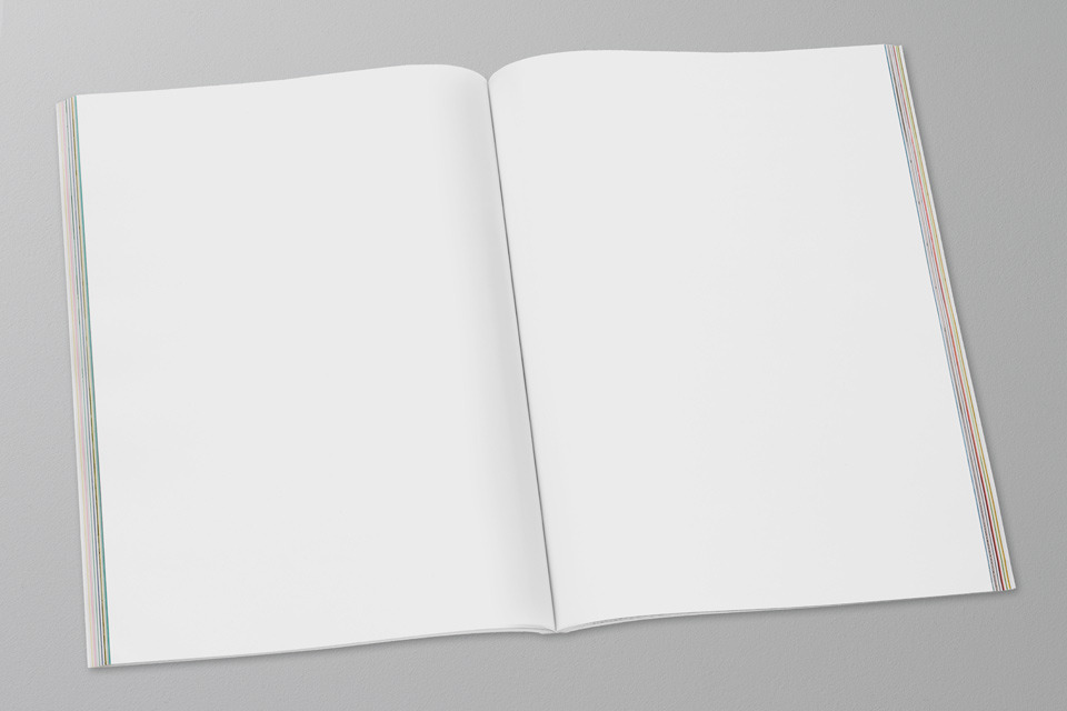 Centre d'Art Contemporain, Geneva – Wouldn't it be nice… 2008 | Publication | Graphic Thought Facility
