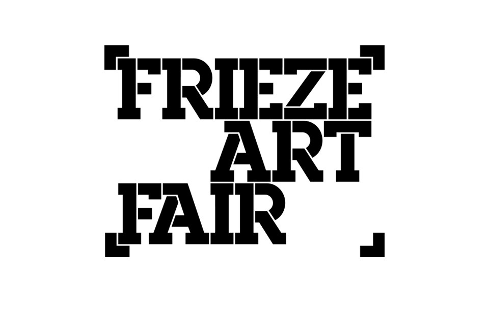 Frieze Art Fair – Identity 2002   Identity   Graphic Thought Facility