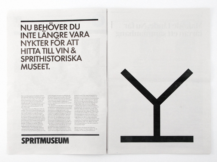 Identity | Stockholm Design Lab