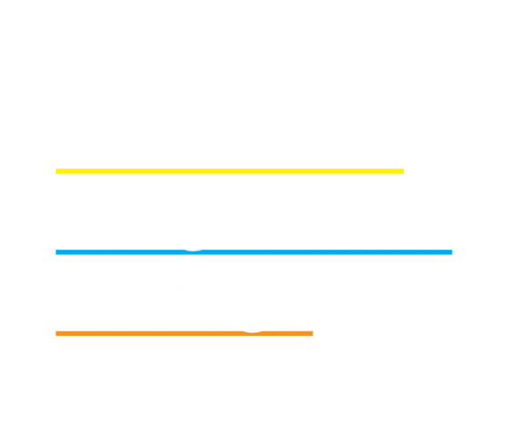 Conor & David - Centre for Progressive Change