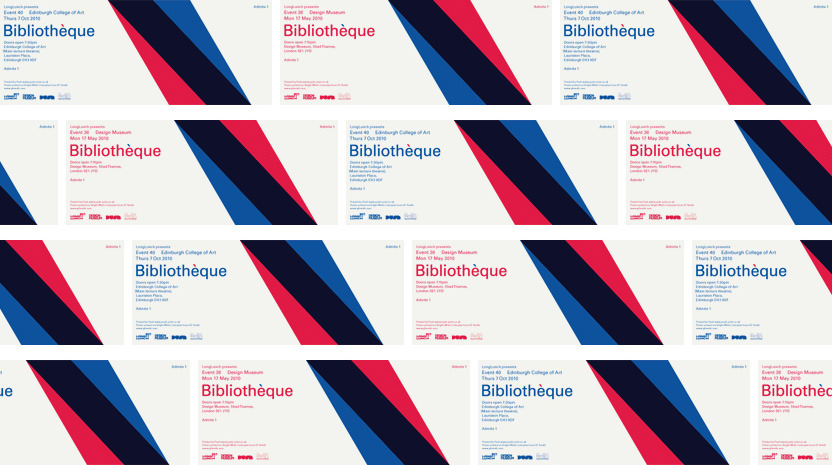 A Talk by Bibliothèque   Bibliothèque Design