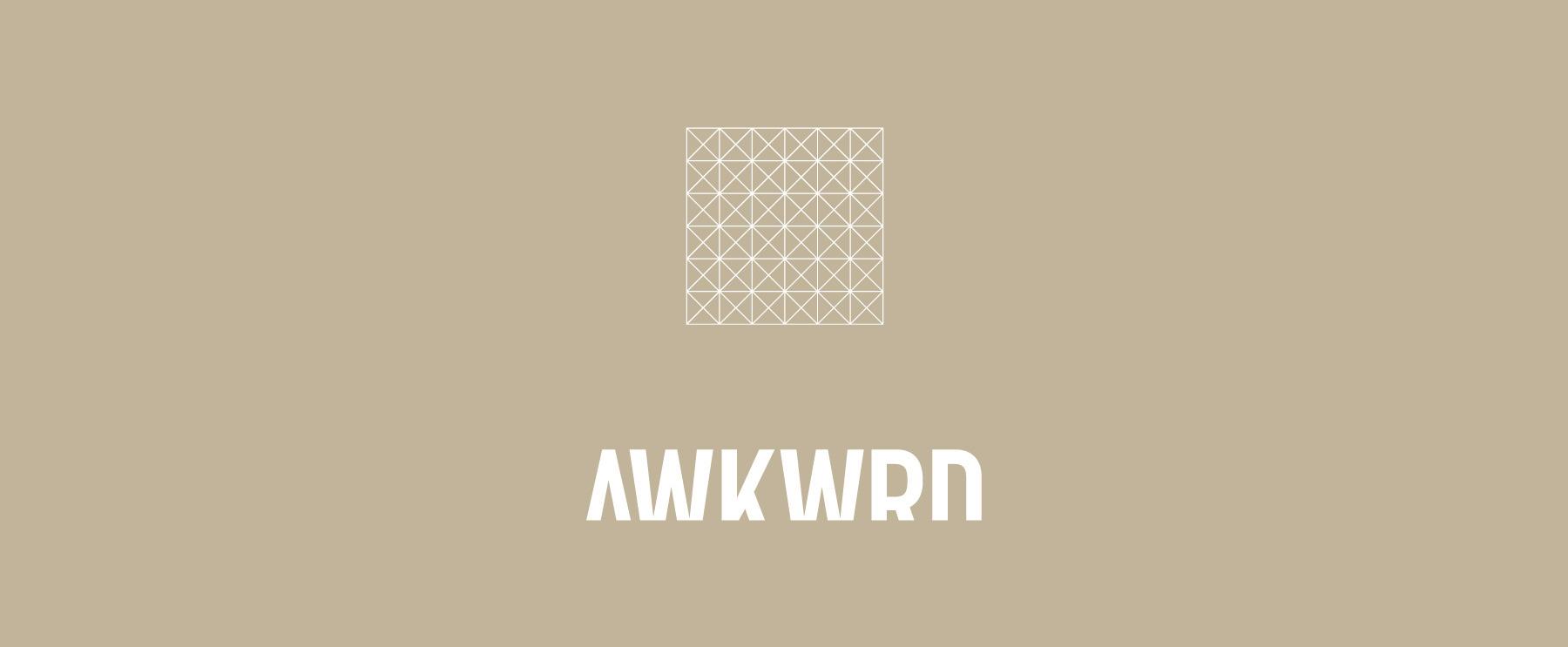 Awkwrd — Berger & Föhr — Design & Art Direction