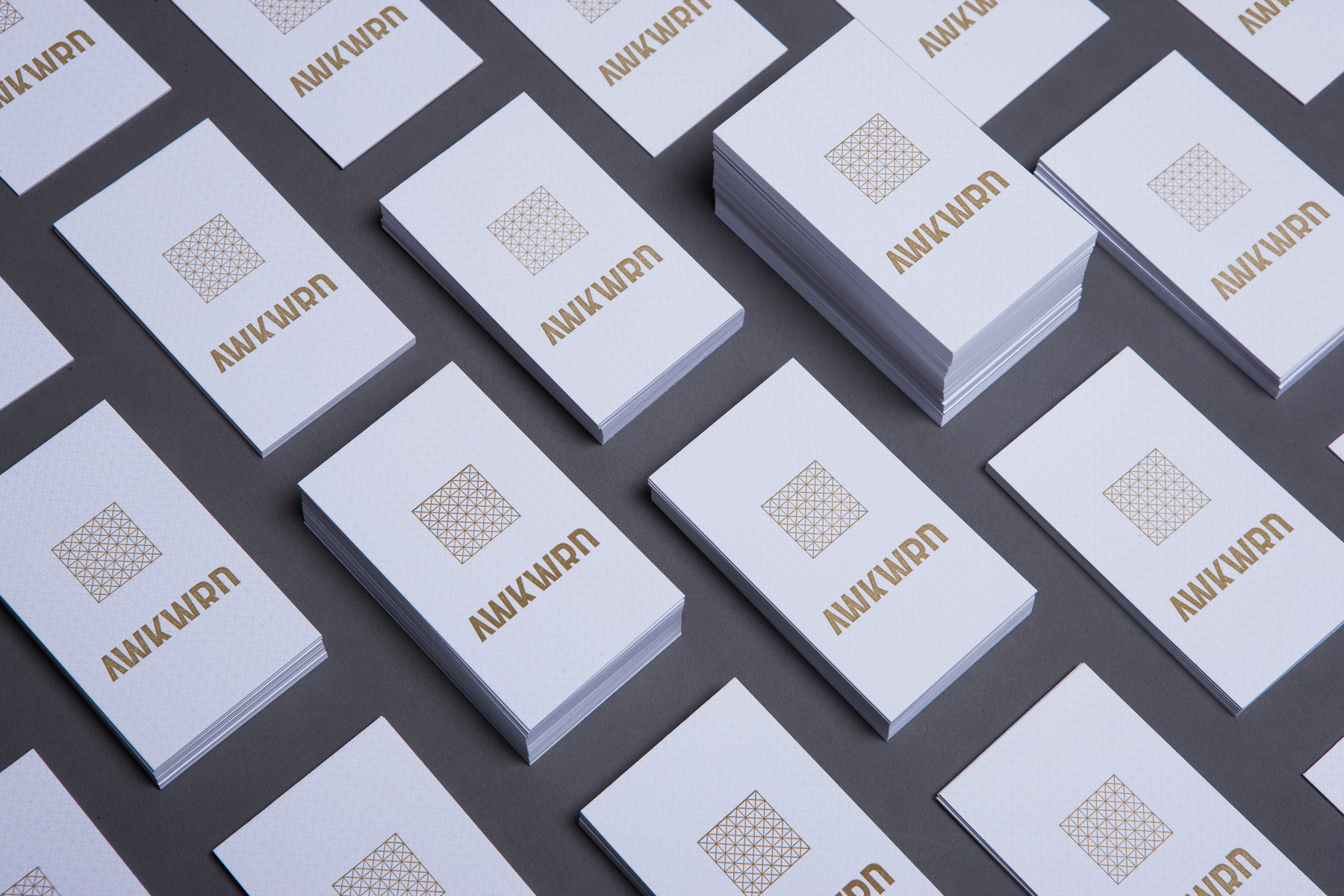 Awkwrd — Berger & Föhr — Design & Art Direction