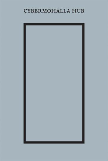 Sternberg Press - Nikolaus Hirsch, Shveta Sarda (Eds.)