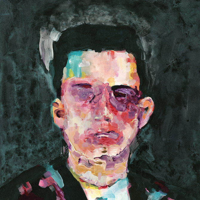 Matthew Dear - Beams - Michael Cina
