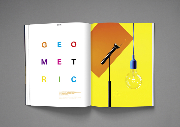 MagSpreads - Magazine Design and Editorial Inspiration: DADI MAGAZINE: Issue 2
