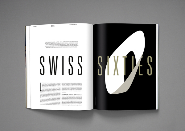 Magspreads Magazine Design And Editorial Inspiration