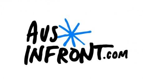 Australian Infront rebrand   desktop