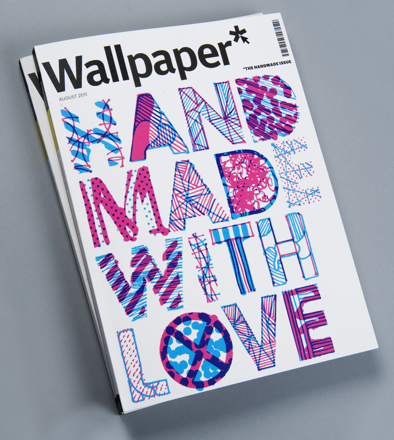 Wallpaper* : Andrew Townsend