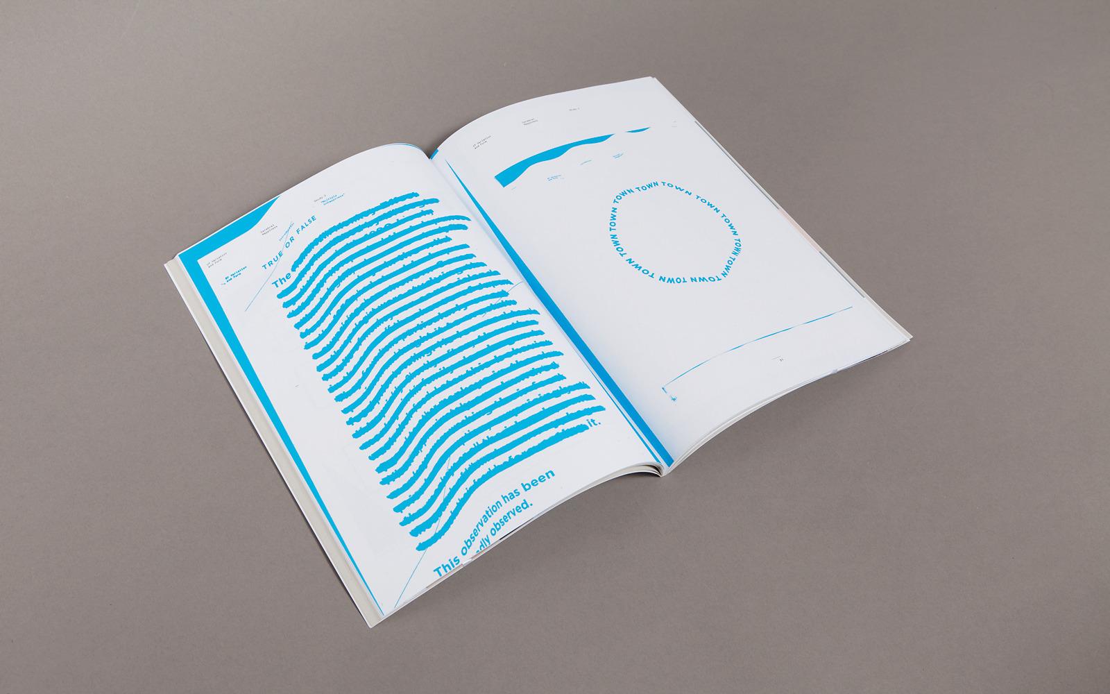 Of Variation and Form - Vitae Design