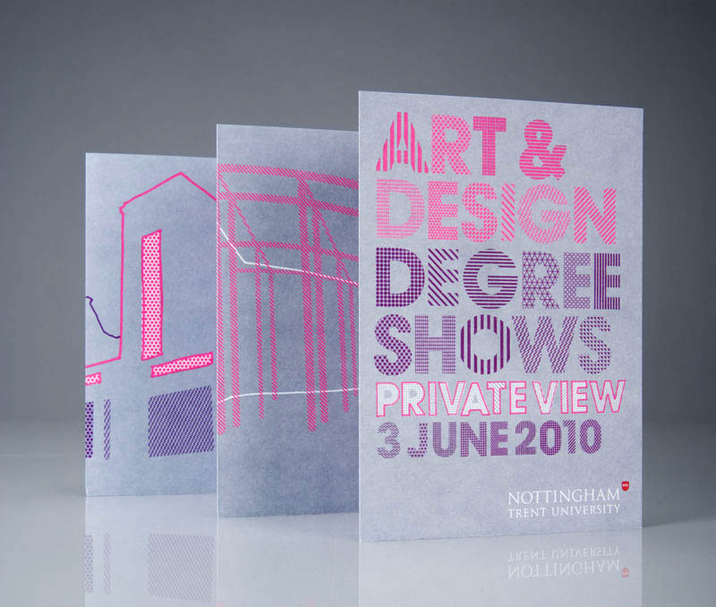 NTU Degree Shows 10 : Andrew Townsend