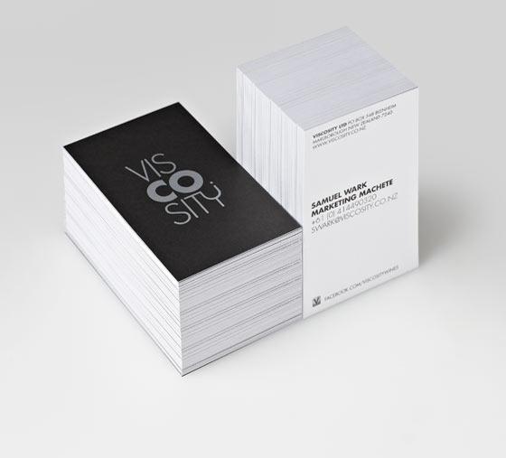 viscosity : Tass Gyenes Design : Selected Projects