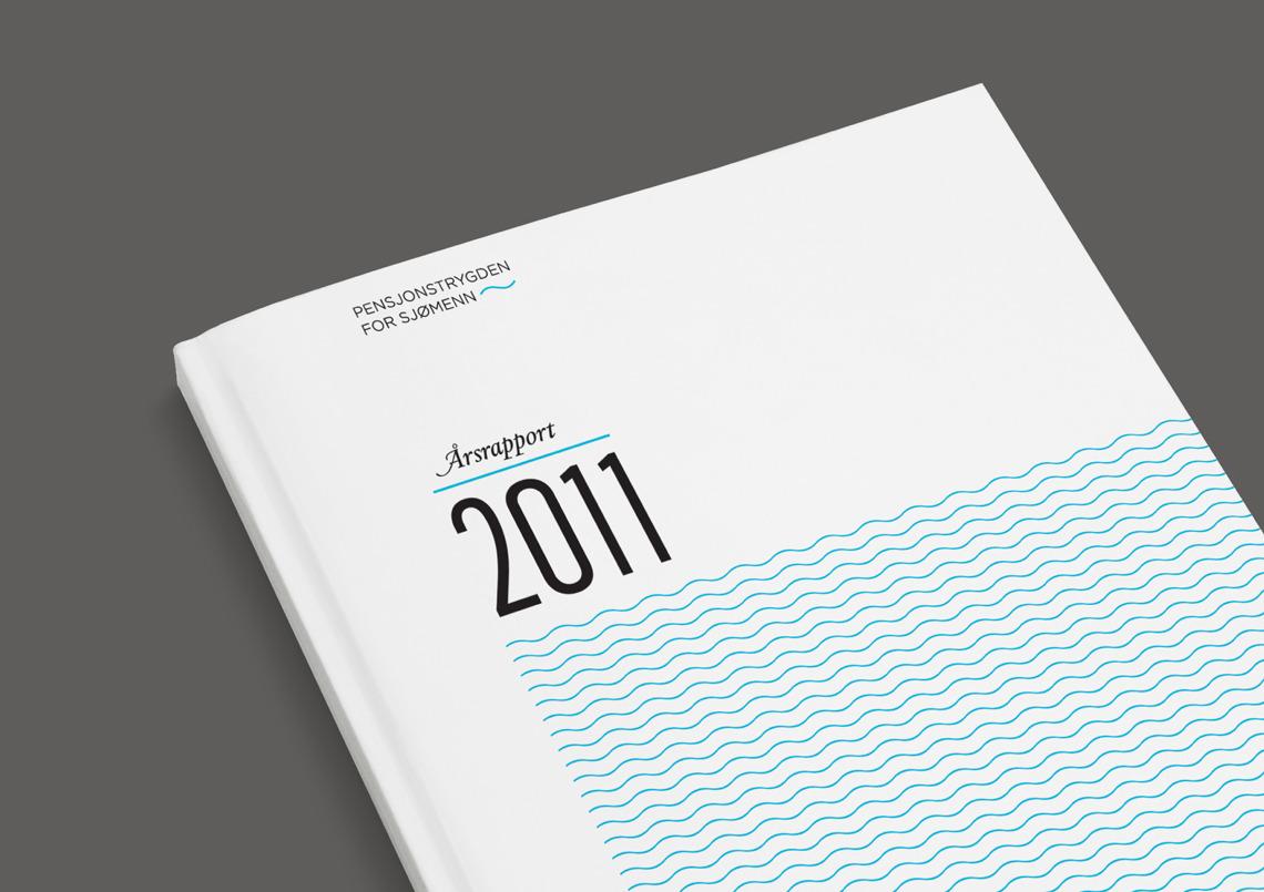 Pensjonstrygden for sjømenn | Uniform Strategisk Design