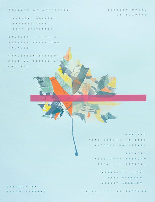 Objects of Affection | Sonnenzimmer - Sonnenzimmer