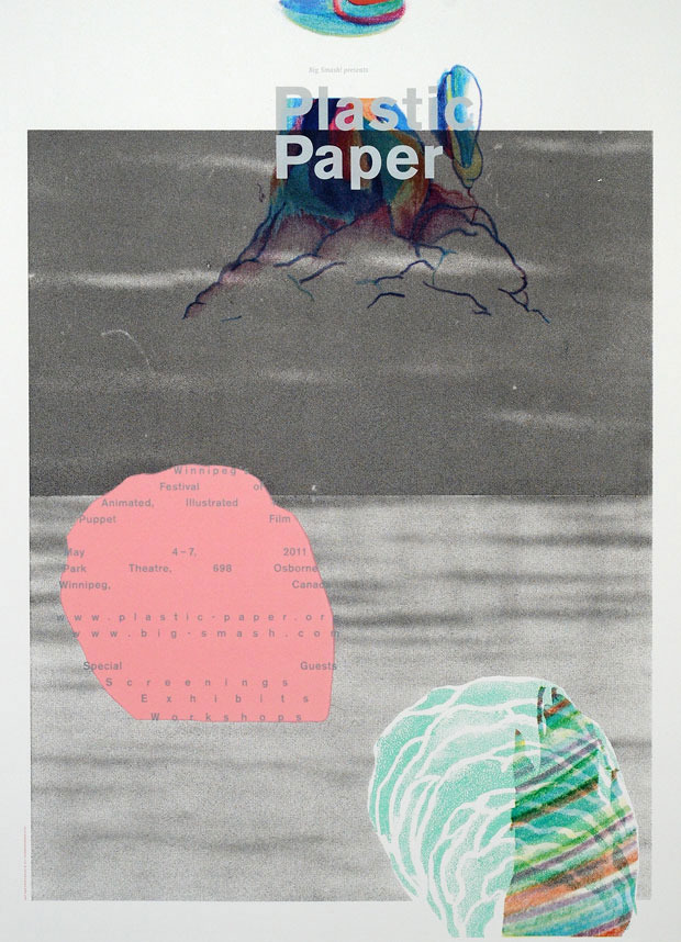 Plastic Paper | Sonnenzimmer - Sonnenzimmer