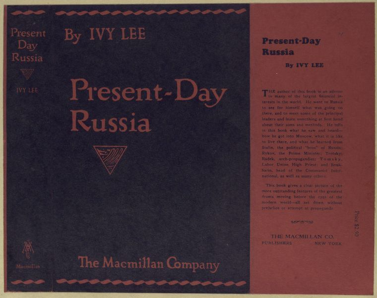 Present-day Russia - ID: 489959 - NYPL Digital Gallery