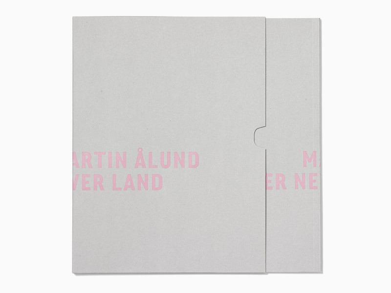 Bedow — Examples of Work — Publication, Martin Ålund