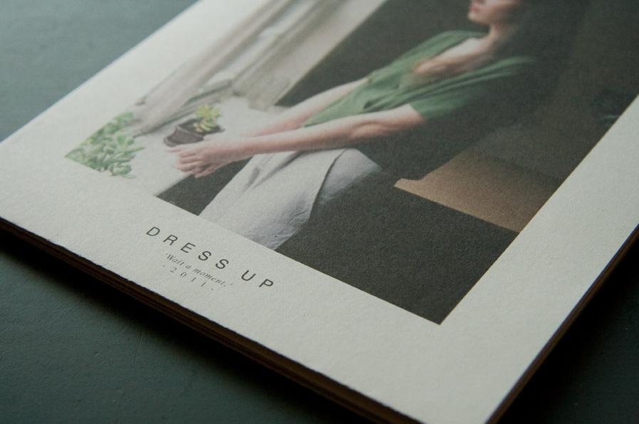 dress up 2011 lookbook | And Studio